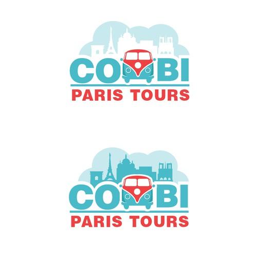 Combi Paris Tours