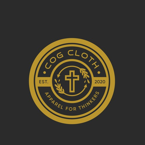 COG CLOTH LOGO