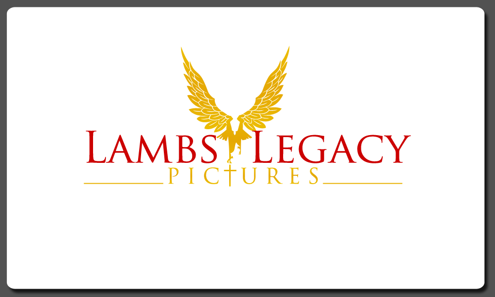 EPIC Logo wanted for Lambs Legacy Pictures !