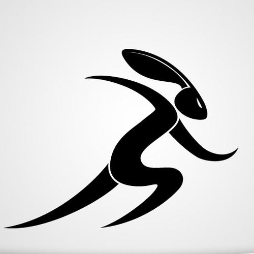 logo for Swamp Rabbit Fitness