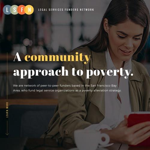 Poverty Law Non-Profit