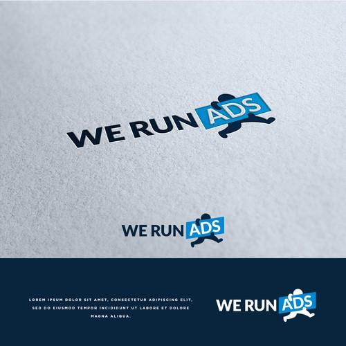 We Run Ads