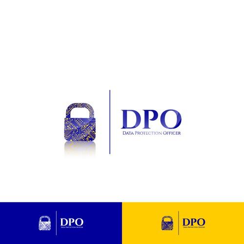 DPO Logo Design