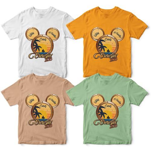 Family Holiday Shirt Design