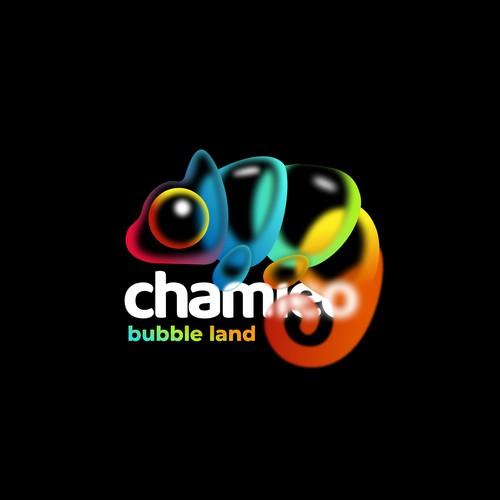 Chamleo bubble