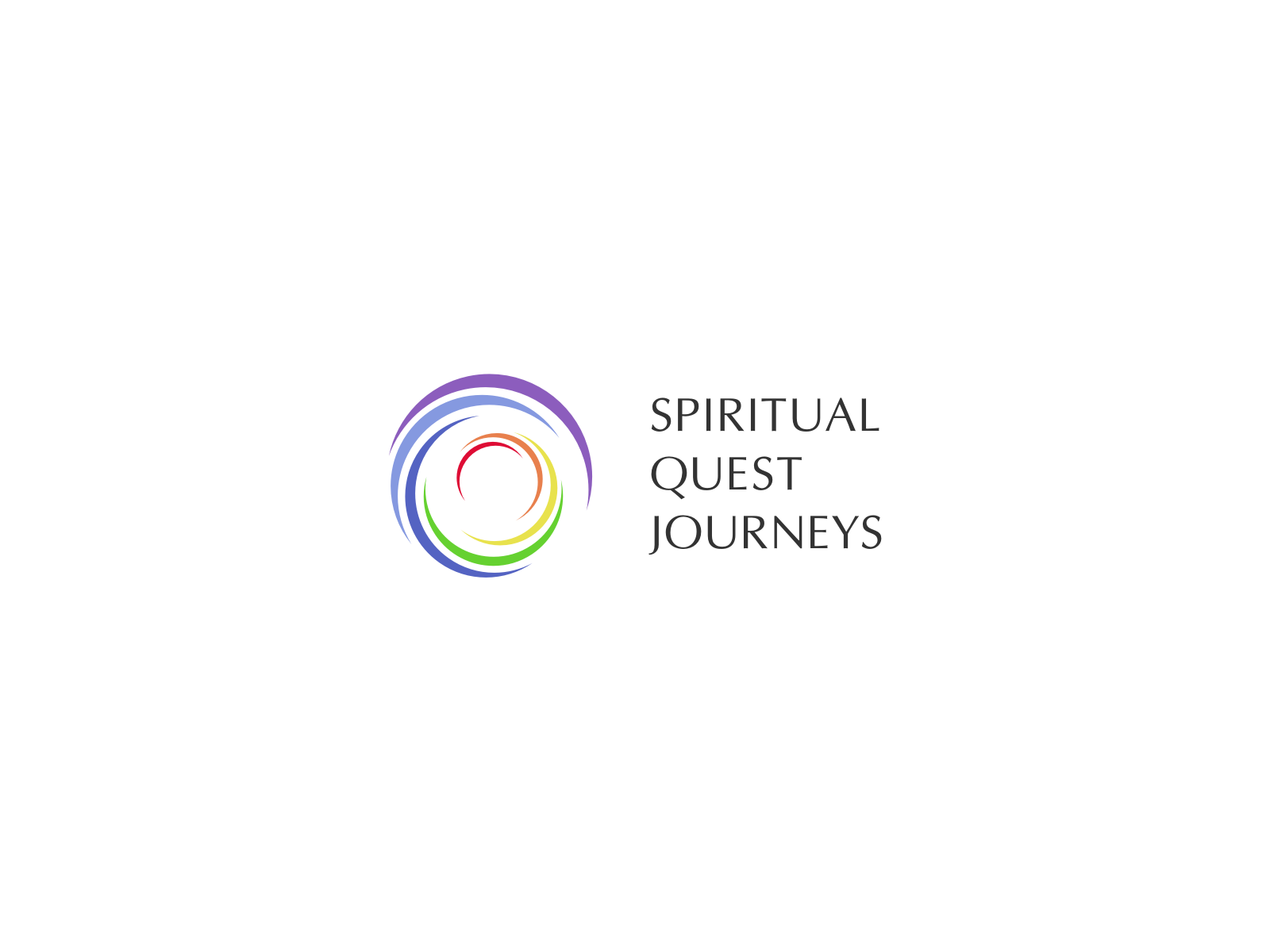 New logo wanted for Spiritual Quest Journeys