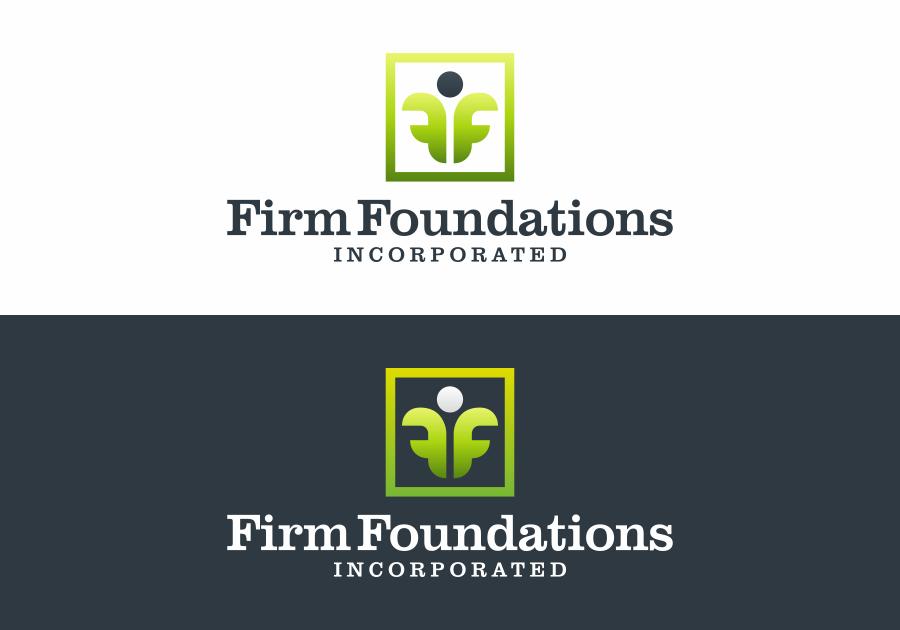 logo for Firm Foundations, Inc.