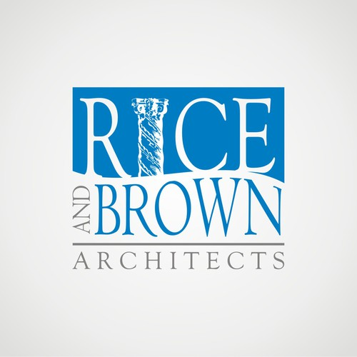Help Rice and Brown Architects with a new logo