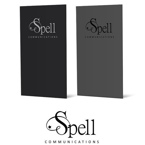 Spell logo