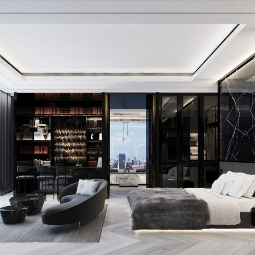 Luxurious Hotel Design