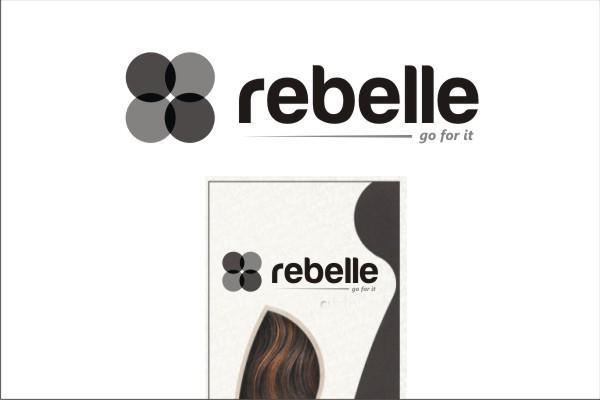 Rebelle needs a new logo