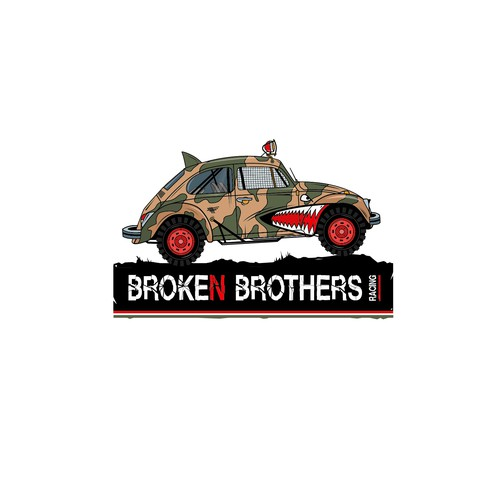 Broken brothers