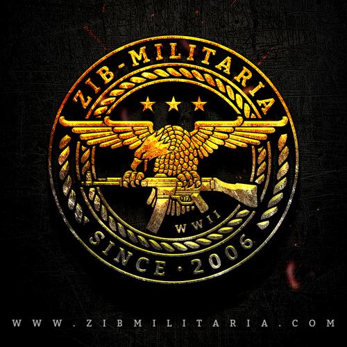 ZIB-MILITARIA
