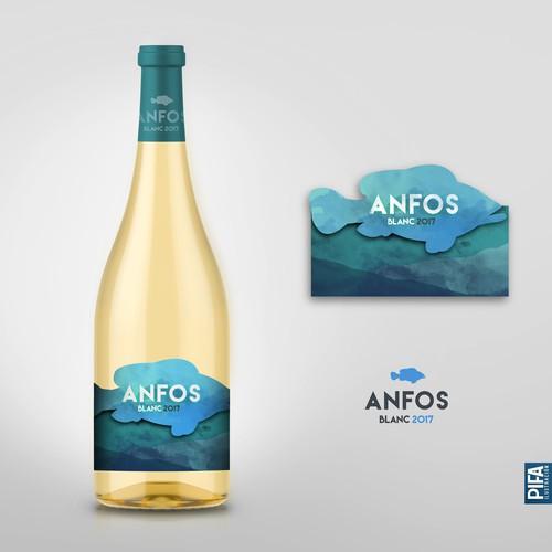 Etiqueta Anfos