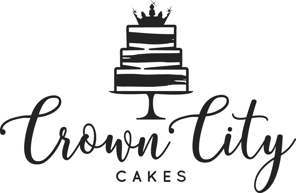 Emerging Cake business needs elegant logo and business cards