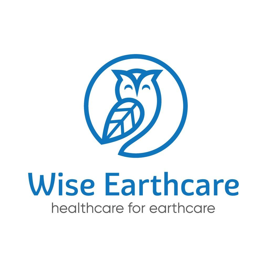 Biodegradable healthcare company needs a logo and design