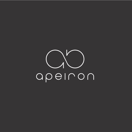 innovative logo for a new consumer products company