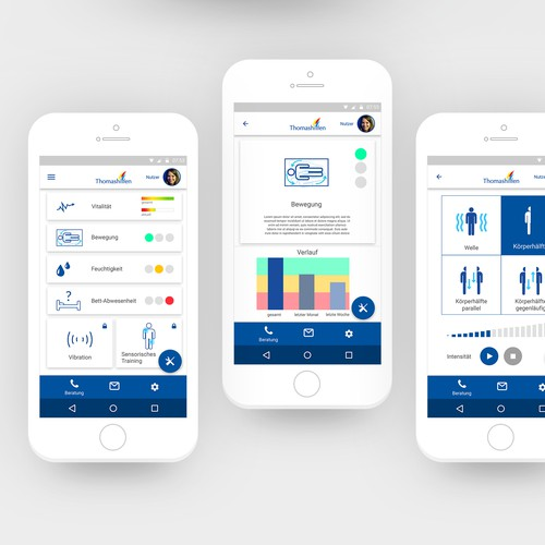Mobile App Design Winner
