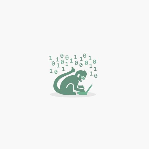 """Logo concept for """"FrigginYeah!"""""""