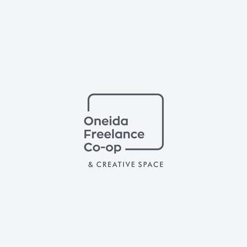 Oneida logo design