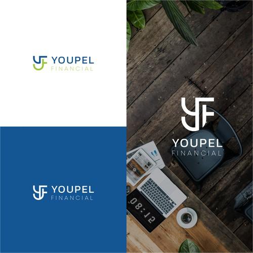 Y + F Logo