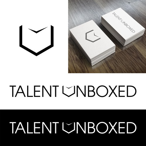 Logo for Talent Unboxed
