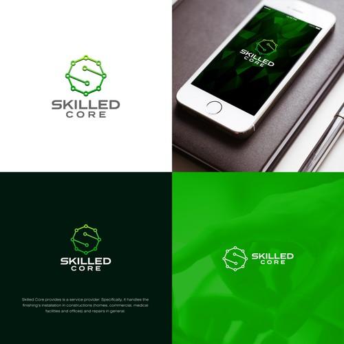 Skilled Core Rebrand