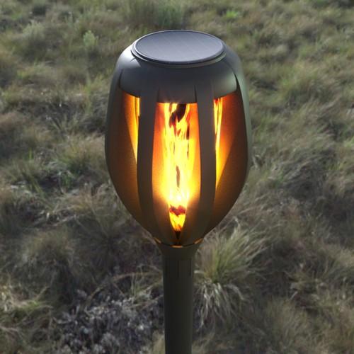 Garden light with Sollar battery