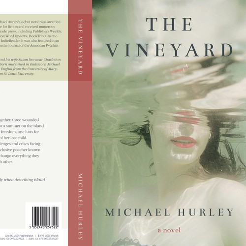 The Vineyard Cover Contest