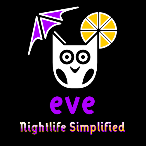 Create the next logo for Nightlife Simplified