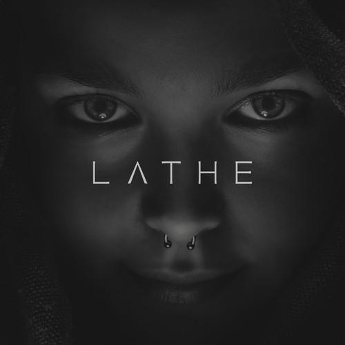 Logo design for LATHE Studio