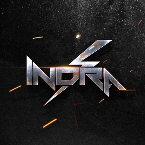 INDRA - Music Logo (Winner)