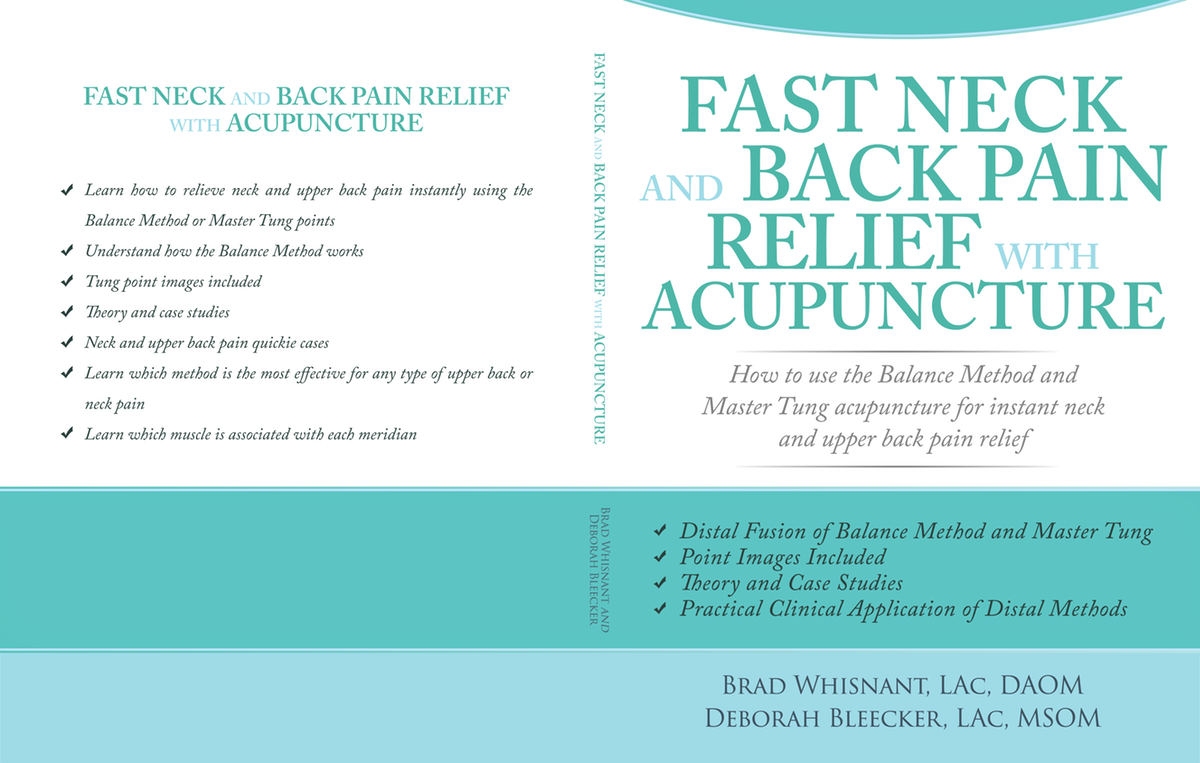 Neck Pain book cover