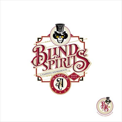 Blind Spirits