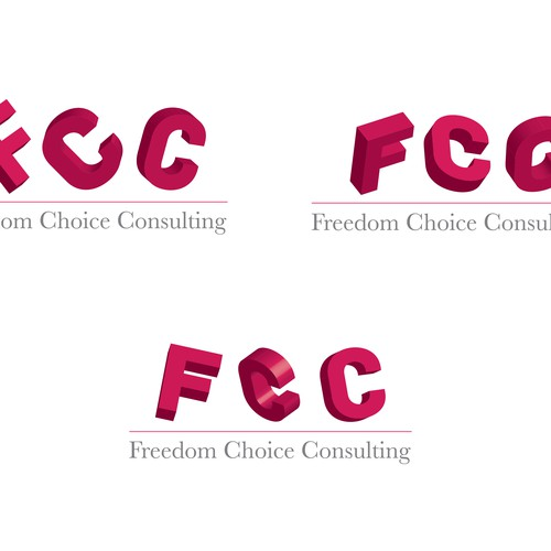 Logo For Online Consulting Company
