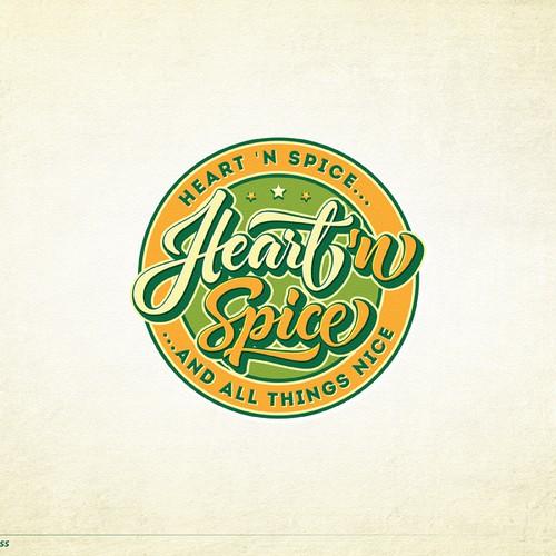 Heart 'n Spice