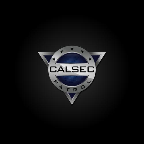 Calsec Patrol Logo