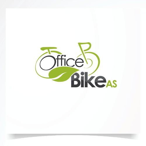 Office Bike as