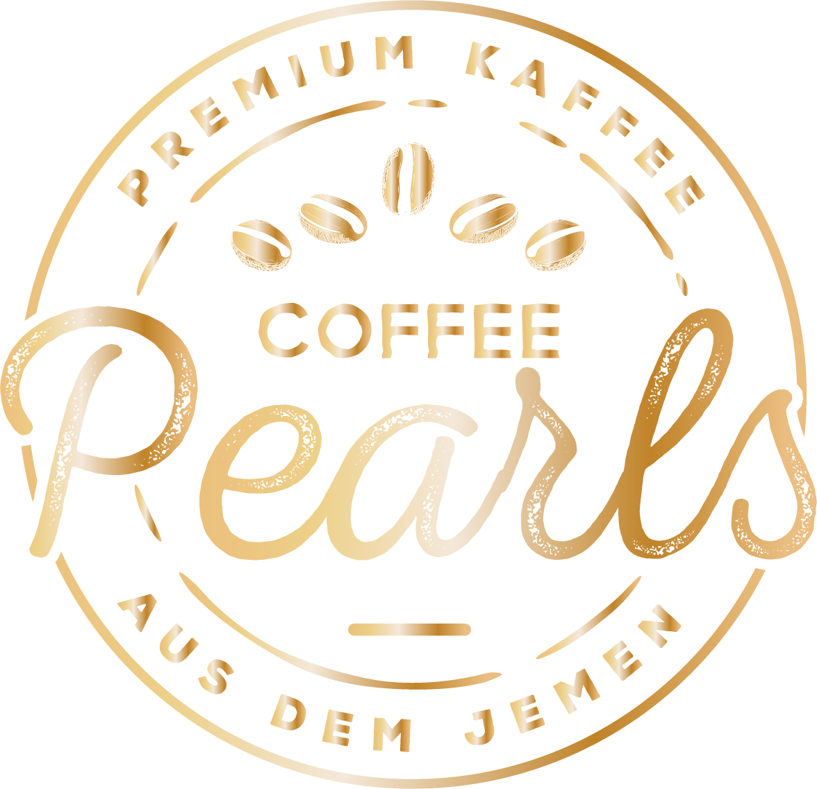 Logo for an onlineshop for Coffee