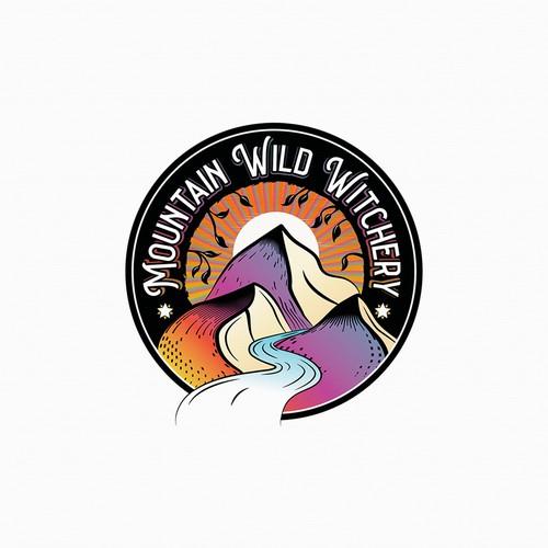 Mountain Wild Witchery