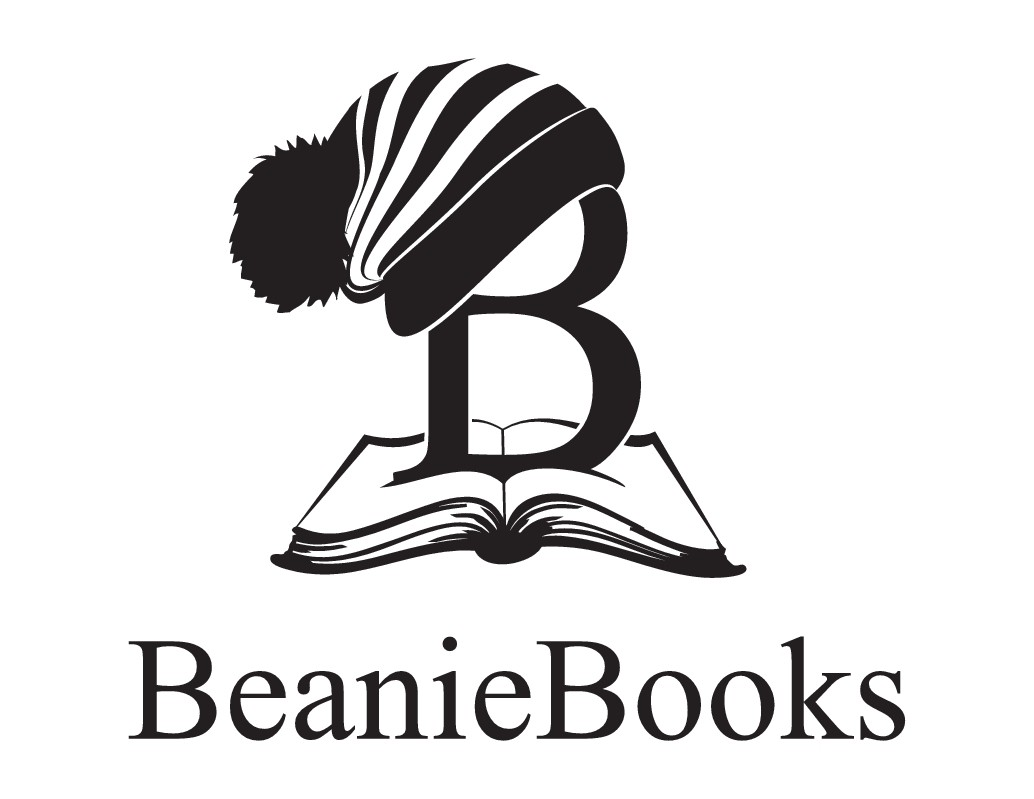Create a clear excellent logo that is both professional and fun for a book publishing company