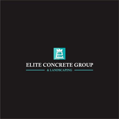 Elite Concrete Group & Landscaping