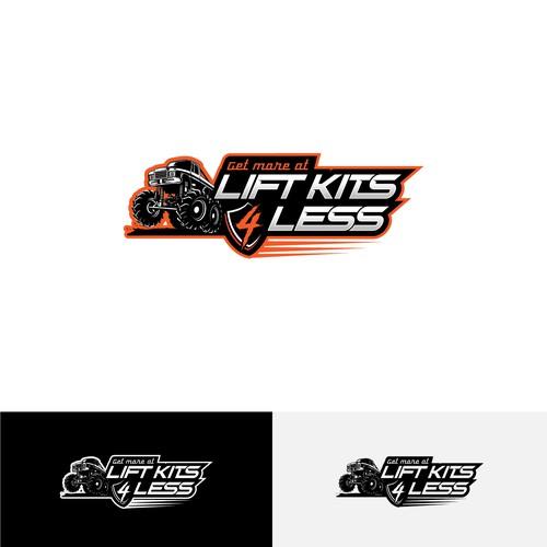 Lift Kits 4 Less