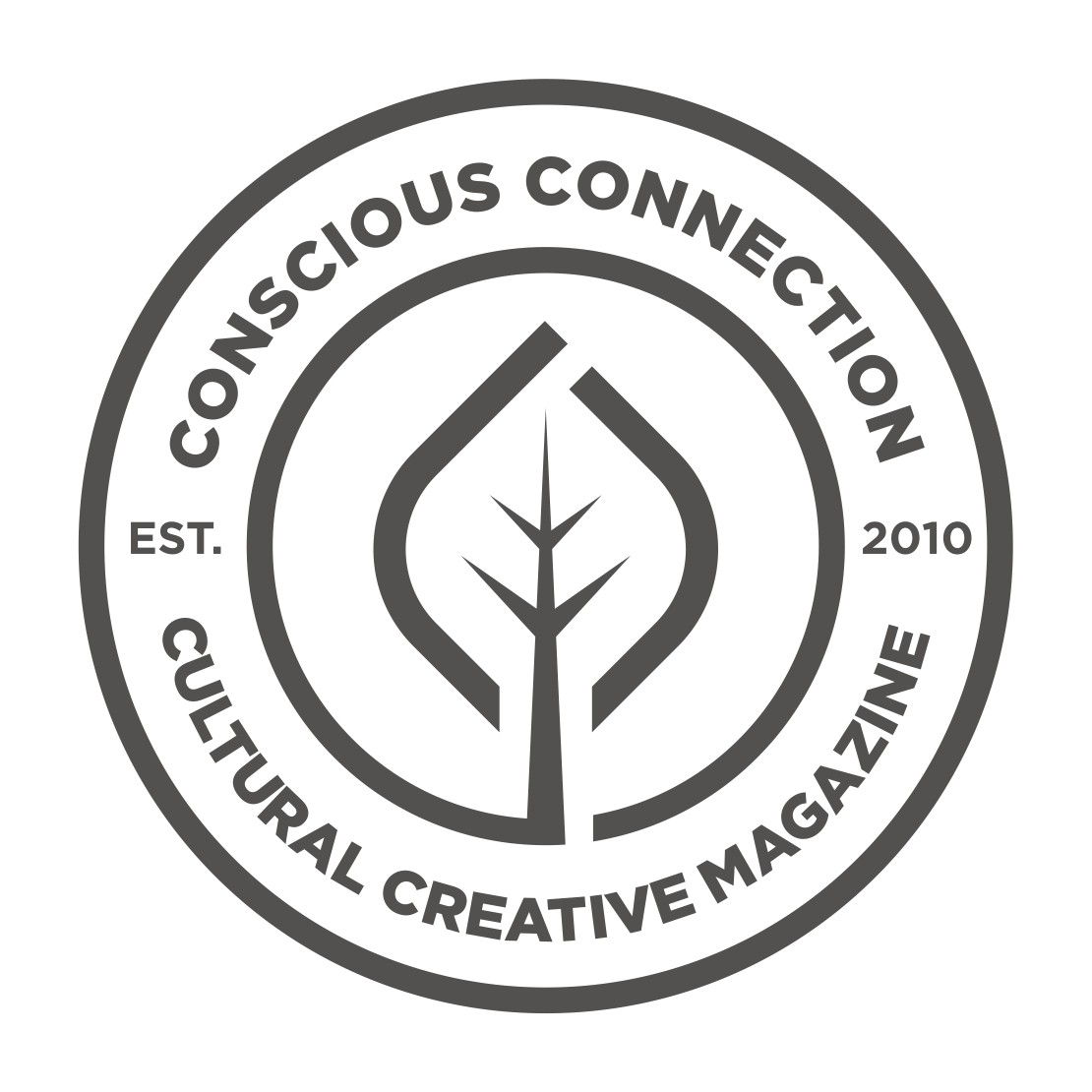 Conscious Connection Logo Additions