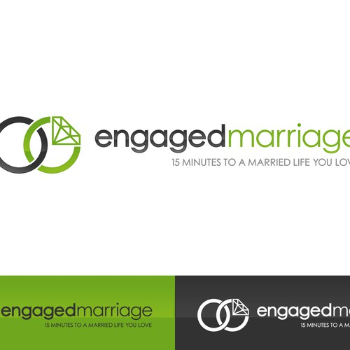New logo wanted for Engaged Marriage