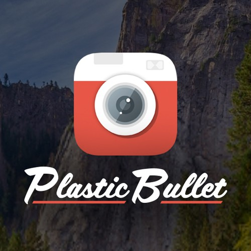 Plastic Bullet iOS App