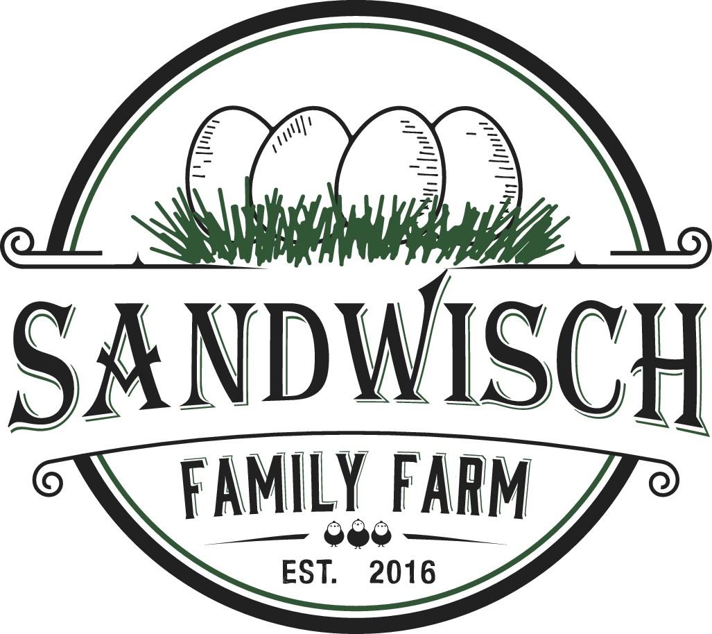 Small Farm Logo And Social Media