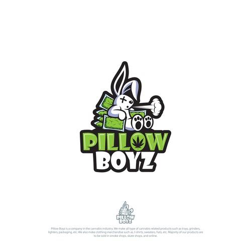 Pillow Boyz