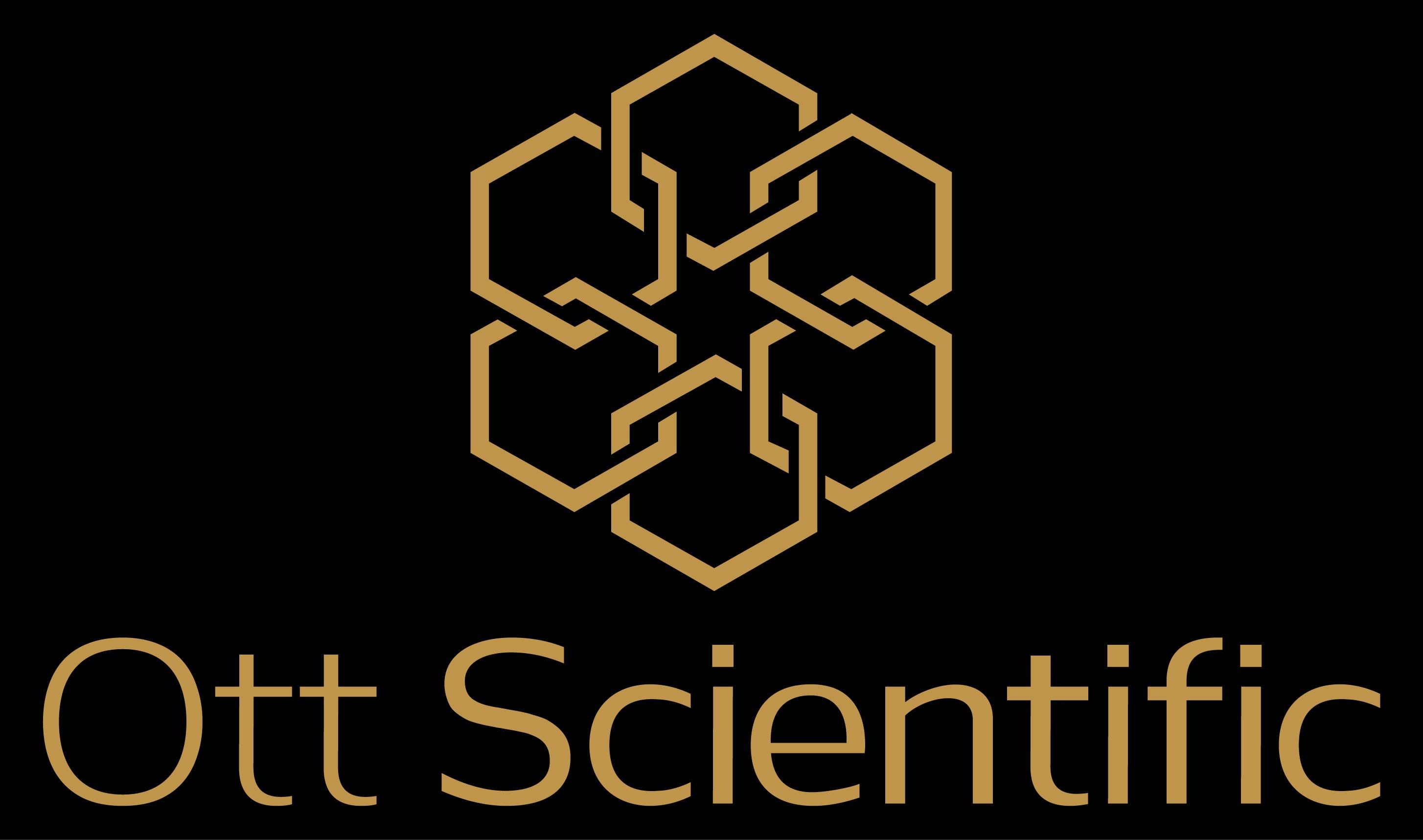 The Ott Group Logo Re-work