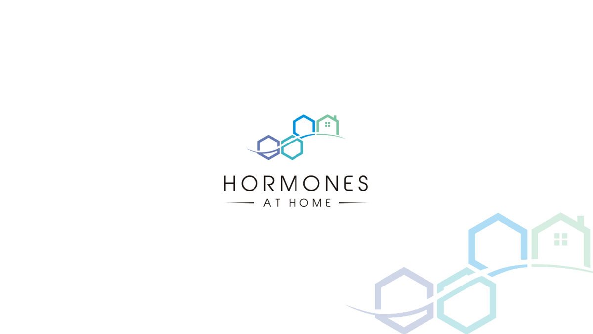 Hormones at Home Brand Guide